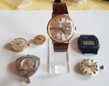 Vintage Orologi movimenti riparare Olimpic Dawis Watch Sticker Rolex spare parts