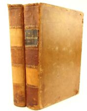 1835 The Dramatic Works and Poems of William Shakspeare (Shakespeare). Dearborn