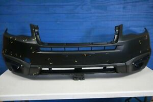 2017 2018 SUBARU FORESTER 2.5 FRONT BUMPER COVER AFTERMARKET