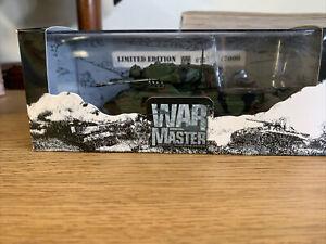 War Master1/72 Limited Edition Krauss-Maffei Flakpanzer Gepard (#TK0009)