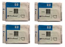 Originale Testina di Stampa HP Designjet 1050C 1055CM / N.80 C4820A - C4823A