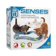 Catit Senses Speed Circuit toy for cats
