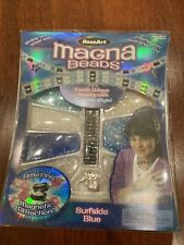 "Roseart Magna Beads ""Surfside Blue� - New Unopened. Make Your Jewelry Designs!"