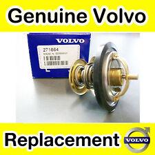 Genuine Volvo S60, S80, V70 (5cylinder) (99-02) Thermostat (Petrol) (90c)