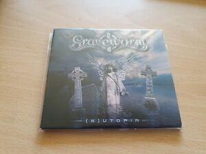 Graveworm Nutopia CD + Bonus Track