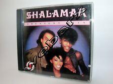 SHALAMAR GREATEST HITS CD PERFETTO DIG IT 1996