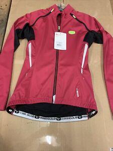 Sugoi RS 120 Women's Jacket Convertible Medium,New, Free Shipping # 1