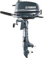 Yamaha Complete Outboard Boat Engines