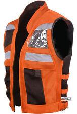 Motocross und Offroad Bekleidungspakete in Orange