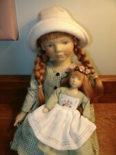 MINT rare 2000 Maggie Iacono Samantha Doll~Collectible, Ltd Edition No. 9/20