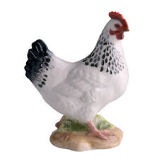 Hen (Light Sussex) by Beswick - NEW in BOX -  JBB14BW