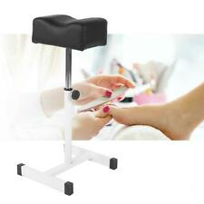 Adjustable Pedicure Nail Footrest Manicure Foot Rest Desk Salon SPA Stand Stool