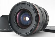 [AB- Exc] Canon EF 20-35mm f/2.8 L AF Zoom Lens Wide Angle Hood From JAPAN Y3984