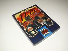 Commodore Amiga ~ Indiana Jones and the Last Crusade by Kixx XL ~ LCB