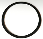 5″ Railroad Switch and Marker Lamp Lens Gaskets (Set of 4).