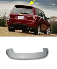 Factory Style Spoiler Wing for 2009-2012 Subaru Forester