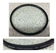 Tiffen Professional 94C Clear