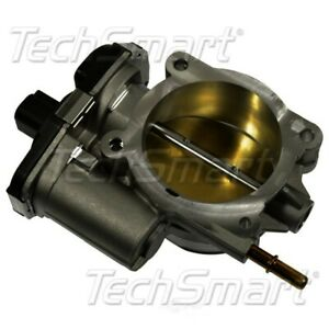 Fuel Injection Throttle Body-Assembly TechSmart S20093