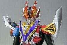 Bandai S.H. Figuarts Masked Kamen Rider Den-O Climax Form Figure Figma Medicom