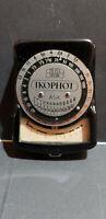 IKOPHOT Photographic light meter