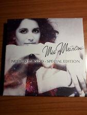"""MIA MARTINI  """"NEL MIO MONDO SPECIAL EDITION"""" 2011 4CD"""