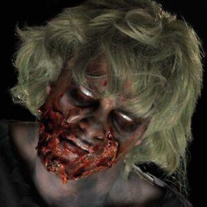 Halloween Makeup Zombie Schminkset mehrteilig Wunden Kosmetikset Untoter Horror