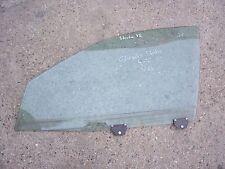 Chrysler Stratus 2.0 98kW JA : Seitenscheibe vorne links 4-Türer Türscheibe