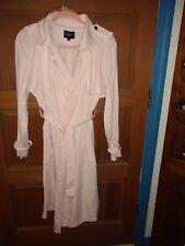 Walter baker New York Dress small wrap/shirt dress with tie