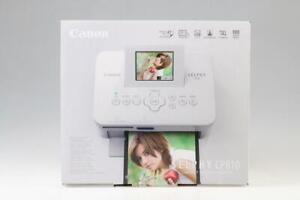 CANON Selphy CP810 Drucker (KB108)