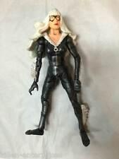 Marvel Legends Black Cat Figure Toy Biz 2004 - Sinister Six Boxset