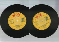 Rock Excellent (EX) 1960s Vinyl Music Records