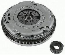 Dual Mass Flywheel DMF Kit with Clutch 3000951790 Sachs Top Quality Replacement