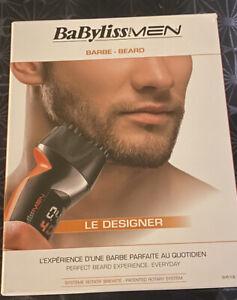 Babyliss for Men Barttrimmer