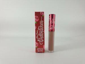 Lime Crime Velvetines Liquid Matte Lipstick 2.6ml *CHOOSE YOUR COLOUR*