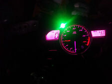 Pink Yamaha YZF R6 13S LED Dash Kit de conversión de Reloj lightenupgrade