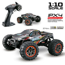 1/10 Scale High Speed 46km/h 2.4Ghz 4Wd Radio Controlled Off-road Rc Car Truck