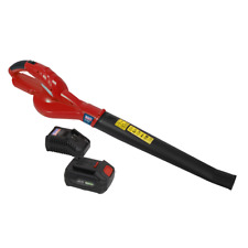 Sealey CB20VCOMBO4 Leaf Blower Cordless 20V with 4Ah Battery & Charger SPR21