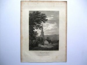 Bakewell Church (published May 8th, 1817)