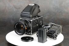 ~Hasselblad 503CWD 1906-2006 Special Edition Digital Back Only 500 Made
