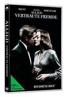 ALLIED: VERTRAUTE FREMDE (BRAD PITT, MARION COTILLARD,...)  DVD NEU