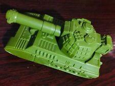 KFC Godzilla Green Tank Figure Toy