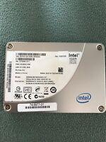"""Intel 2.5""""  160GB  SOLID STATE SSD Drive SATA"""