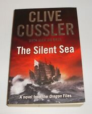 The Silent Sea by Clive Cussler and Jack DuBrul