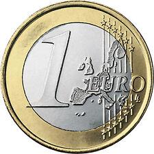 Belgio 1 euro 2000-tiratura solo 40.000!