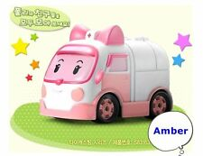 Robocar Poli Die-Cast Kids Toy Diecasting Figure Series Korea TV Animation Amber