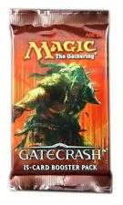 Magic the Gathering TCG, Gate Crash, One Sealed 15-Card Booster Pack