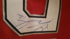 NENAD KRSTIC signed jersey autographed new jersey nets nba turkish serbia auto