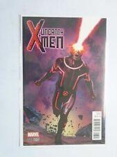 Uncanny X-Men (2013 3rd Series) #27D - 8.5 VF+ - 2014 - 1:15 Variant