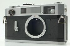 Canon Model 7s 35mm Rangefinder Film Camera from Japan *Exc5+*
