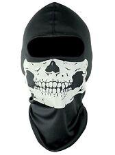 Expédié de Paris - Cagoule Masque Call Of Duty Skull Protection Airsoft Moto